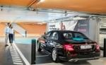 Автопарковка в Германии получает нормативную поддержку
