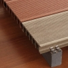 Террасная доска из древесно-полимеров