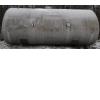 Емкость биметаллическая,  объем -34 куб. м. ,   горизонтальная