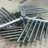 Нижнее распределительное устройство (НДРУ)  щелевые колпачки ВТИ-К,  К-500