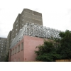 Строительство складов и ангаров,   возведение жилых мансард и надстроек.