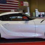 Toyota Dealer в Алабаме продает слегка использованную Supra за $ 167 000