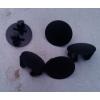 Заглушки пластиковые для технологических отверстий.