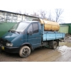 Аренда Автокомпрессора ГАЗ ПСК 5. 25