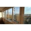 Остекление, утепление лоджий- окна пвх