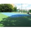 Современное покрытие для теннисного корта – Хард (Hard)  – отличное качество и комфорт.  По минимальной цене и в короткие сроки.