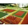 Строительство спортивных,  игровых и детских площадок.  Поставка и укладка покрытий для спортивных площадок,  хоккейная коробка,